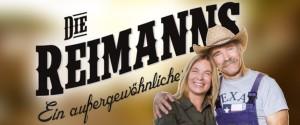 Radiospot Die Reimanns 2 Hörbeispiel Christian Reimer