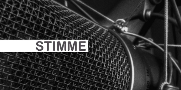Portfolio Christian Reimer - meine Stimme für Ihr Projekt: rasch, treffsicher, briefing-treu