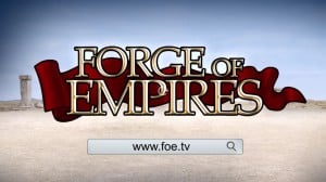 Fore of empires FOE Hörbeispiel Christian Reimer